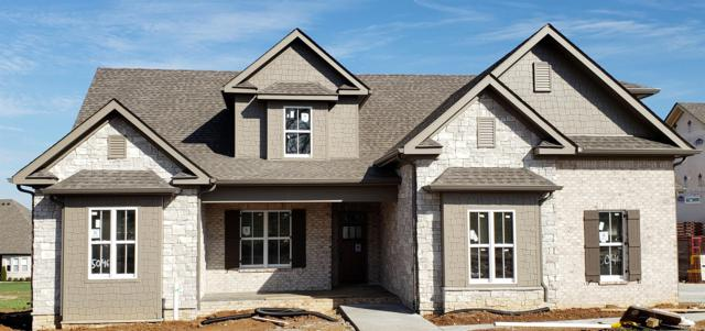 3808 Everyman Way - Lot 5046, Thompsons Station, TN 37179 (MLS #2019224) :: Nashville's Home Hunters
