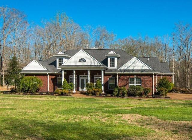 7225 Kingston Rd, Fairview, TN 37062 (MLS #2019232) :: The Helton Real Estate Group