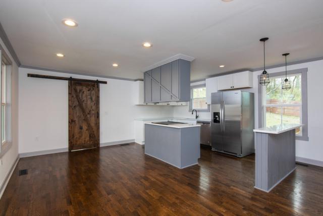 4408 Taylor Rd, Nashville, TN 37211 (MLS #2019238) :: RE/MAX Choice Properties
