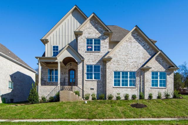 102 N Malayna Drive Lot 90, Hendersonville, TN 37075 (MLS #2019244) :: FYKES Realty Group