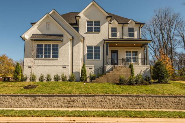 203 S Malayna Lot 132, Hendersonville, TN 37075 (MLS #2019245) :: Exit Realty Music City
