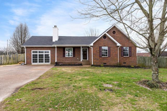 2035 Dogwood Ln, Greenbrier, TN 37073 (MLS #RTC2019278) :: Nashville on the Move
