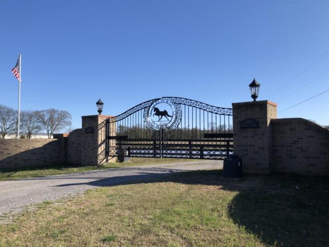 1701 Highway 64 West, Shelbyville, TN 37160 (MLS #2019295) :: CityLiving Group