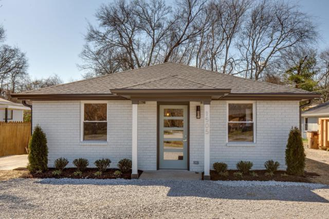 1505 Andy Street, Nashville, TN 37216 (MLS #2019324) :: The Milam Group at Fridrich & Clark Realty