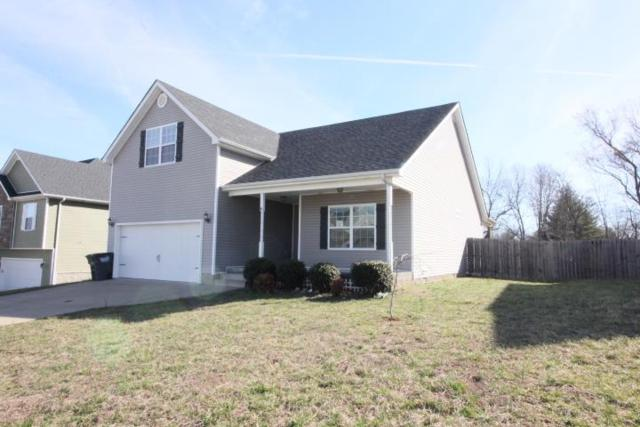 1181 Meachem Dr, Clarksville, TN 37042 (MLS #2019354) :: REMAX Elite