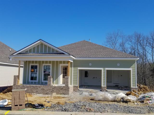 405 Butler Road, Lot #202, Mount Juliet, TN 37122 (MLS #2019361) :: Team Wilson Real Estate Partners