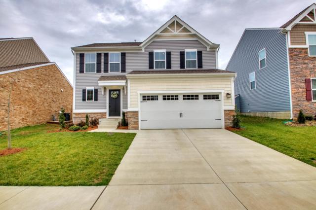 1841 Amesbury Ln, Nashville, TN 37221 (MLS #2019387) :: Armstrong Real Estate