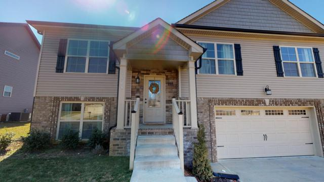 1008 Sunrise Dr, Clarksville, TN 37042 (MLS #2019425) :: The Helton Real Estate Group