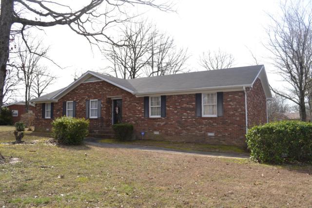 806 Woodland Dr, New Johnsonville, TN 37134 (MLS #2019451) :: The Helton Real Estate Group