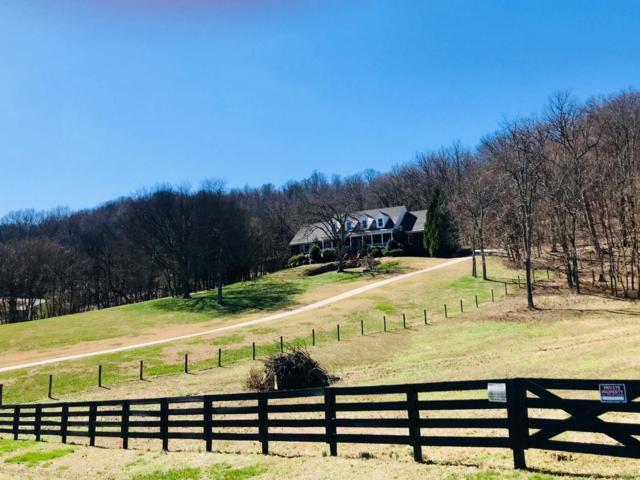 461 Whistler Cv, Franklin, TN 37067 (MLS #2019483) :: Ashley Claire Real Estate - Benchmark Realty
