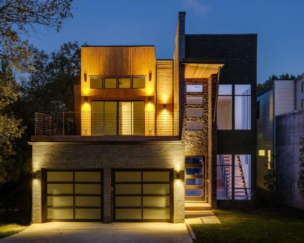 4506 A Belmont Park Terrace, Nashville, TN 37215 (MLS #2019513) :: Team Wilson Real Estate Partners