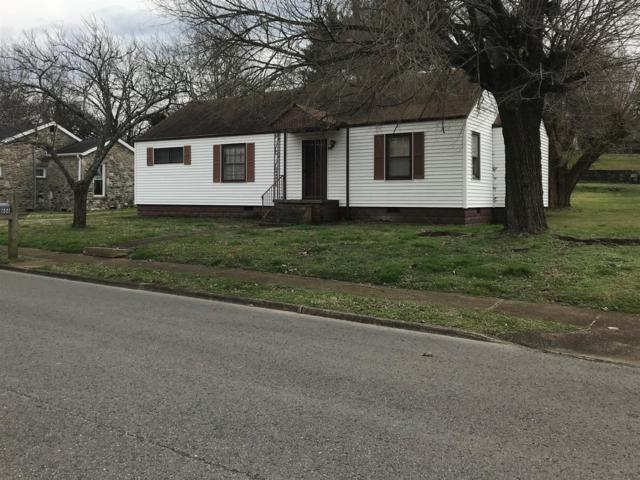606 Hatcher Dr, Fayetteville, TN 37334 (MLS #2019517) :: The Helton Real Estate Group