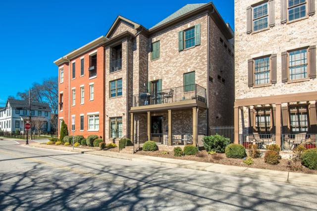 418 Garfield St, Nashville, TN 37208 (MLS #2019524) :: Central Real Estate Partners