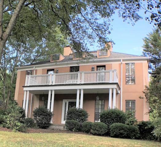 8033 Montcastle Dr, Nashville, TN 37221 (MLS #2019550) :: Armstrong Real Estate