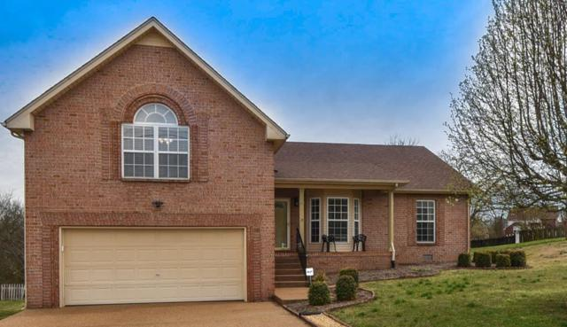 104 Koleberg Trail, Hendersonville, TN 37075 (MLS #2019582) :: RE/MAX Choice Properties