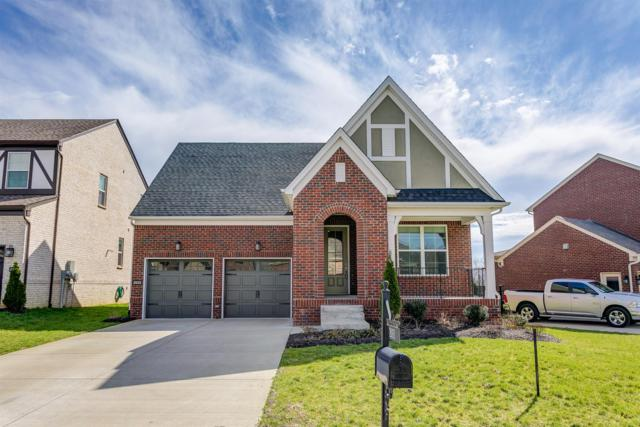 2003 Oliver Dr, Mount Juliet, TN 37122 (MLS #2019603) :: Team Wilson Real Estate Partners