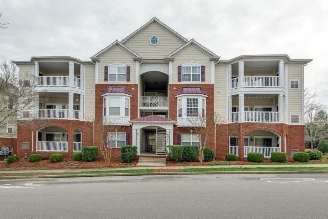 8045 Bienville Dr # 11, Nashville, TN 37211 (MLS #2019607) :: The Kelton Group