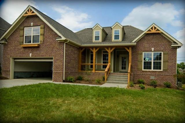 6025 Spade Dr Lot 200, Spring Hill, TN 37174 (MLS #2019625) :: Exit Realty Music City