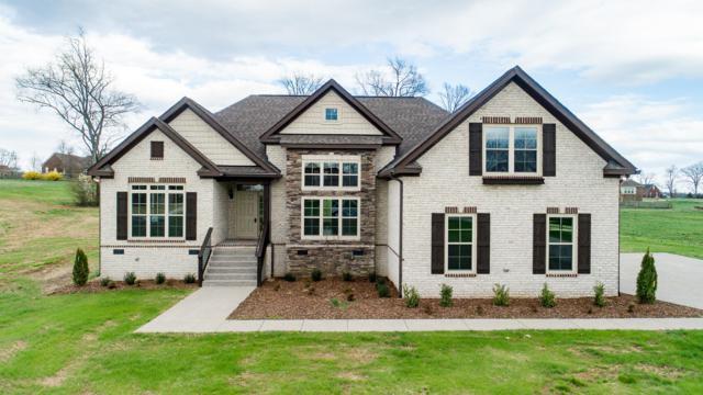 6030 Spade Drive Lot 255, Spring Hill, TN 37174 (MLS #2019635) :: CityLiving Group