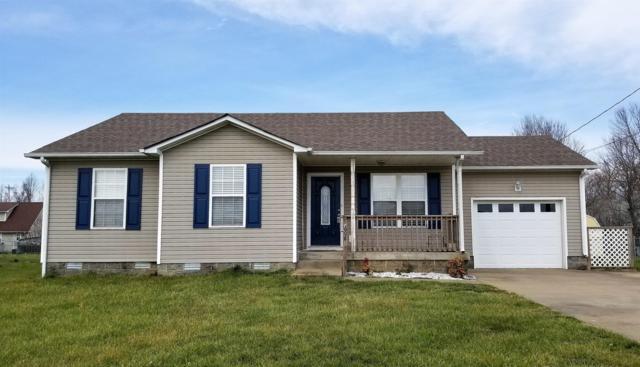 608 Avondale Rd, Oak Grove, KY 42262 (MLS #2019769) :: REMAX Elite
