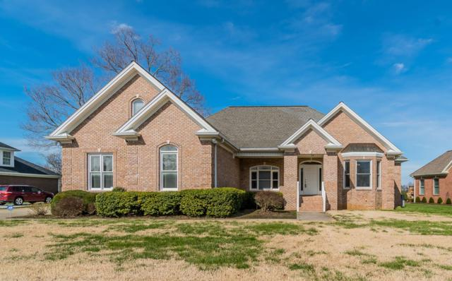 110 Pemberton Pl, Hopkinsville, KY 42240 (MLS #2019791) :: The Group Campbell powered by Five Doors Network