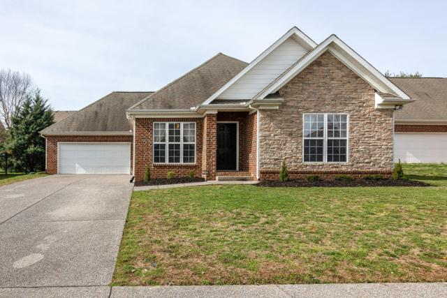 4007 Lilac Ln, Spring Hill, TN 37174 (MLS #2019792) :: Nashville on the Move