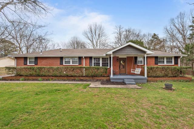 136 Greenfield Dr, LaVergne, TN 37086 (MLS #2019797) :: RE/MAX Choice Properties