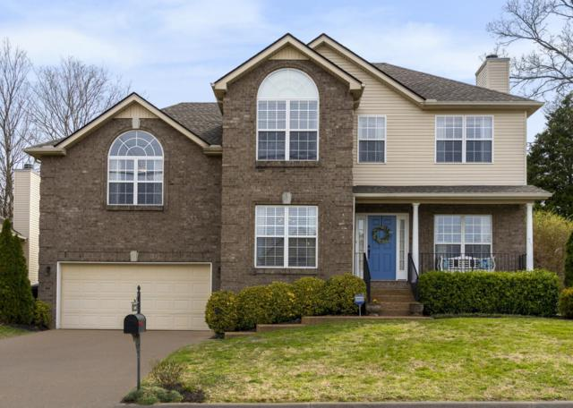 6997 Calderwood Dr, Antioch, TN 37013 (MLS #2019834) :: REMAX Elite