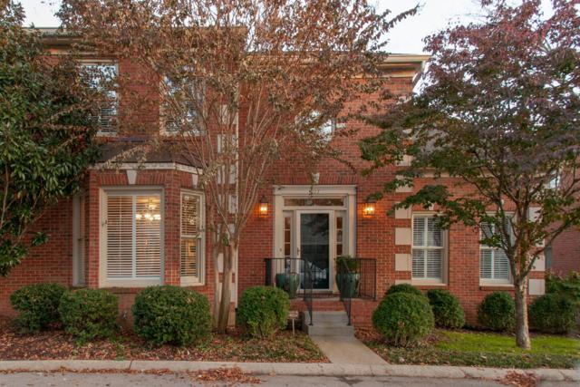 507 Almonte Ct, Nashville, TN 37215 (MLS #2019841) :: Ashley Claire Real Estate - Benchmark Realty