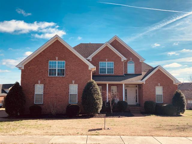 112 Captains Cir, Hendersonville, TN 37075 (MLS #2019863) :: Nashville's Home Hunters
