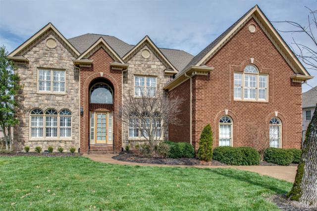 9708 Amethyst Ln, Brentwood, TN 37027 (MLS #2019930) :: John Jones Real Estate LLC