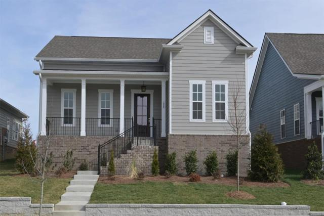 1908 Grace Point Ln, Nolensville, TN 37135 (MLS #2019958) :: The Milam Group at Fridrich & Clark Realty