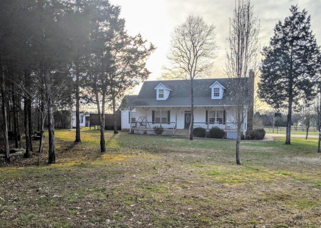 547 Cranor Rd, Murfreesboro, TN 37130 (MLS #2019963) :: Fridrich & Clark Realty, LLC