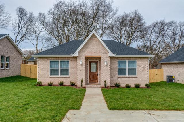 119 Elmore Ave, Madison, TN 37115 (MLS #2019966) :: The Milam Group at Fridrich & Clark Realty