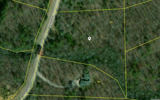191 Long Branch Rd, Spencer, TN 38585 (MLS #2019969) :: RE/MAX Homes And Estates