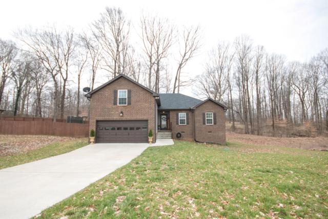 1197 Bonnie Ln, Cross Plains, TN 37049 (MLS #2020005) :: Exit Realty Music City
