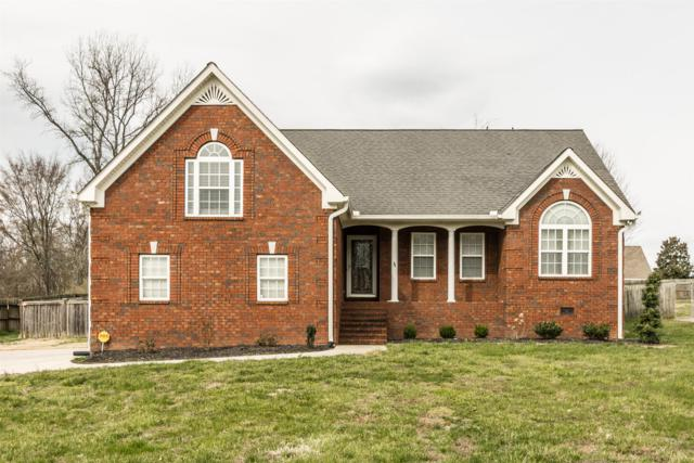1040 Bending Chestnut Dr, Lebanon, TN 37087 (MLS #2020020) :: DeSelms Real Estate