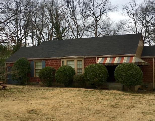 1138 Brookmeade Dr, Nashville, TN 37204 (MLS #2020028) :: Ashley Claire Real Estate - Benchmark Realty