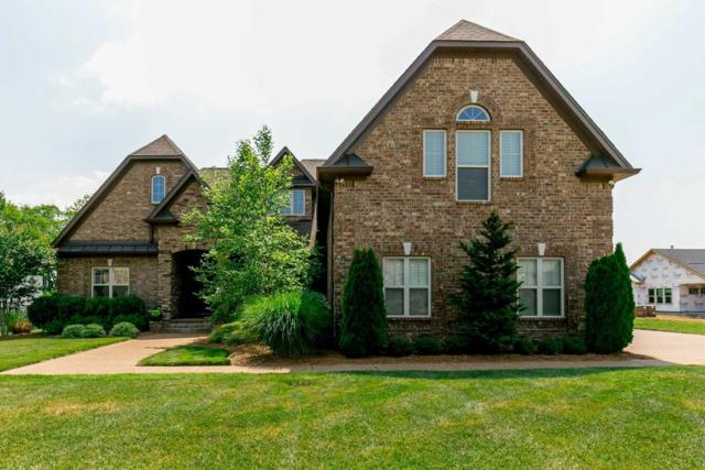 1673 Foxland Blvd, Gallatin, TN 37066 (MLS #2020048) :: Christian Black Team