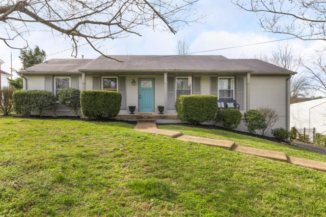 828 Roseview Dr, Nashville, TN 37206 (MLS #2020088) :: FYKES Realty Group