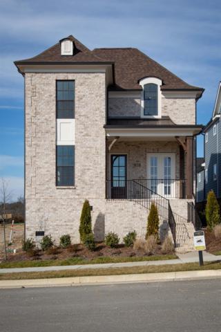 309 Liebler Ln - Lot 251, Franklin, TN 37064 (MLS #2020089) :: RE/MAX Choice Properties
