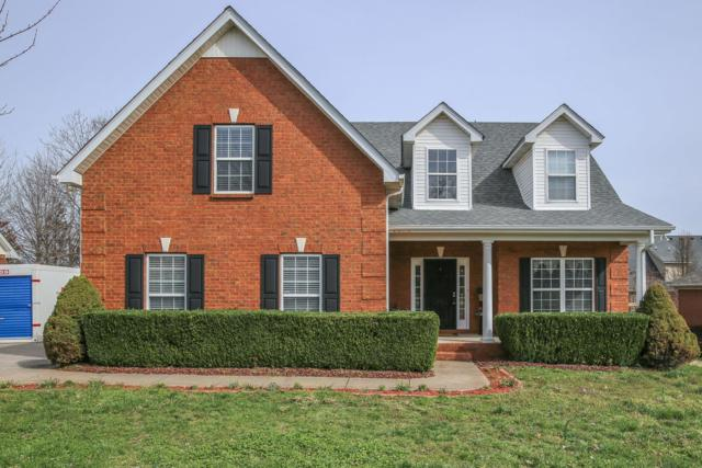 824 Renaissance Ave, Murfreesboro, TN 37129 (MLS #2020090) :: DeSelms Real Estate
