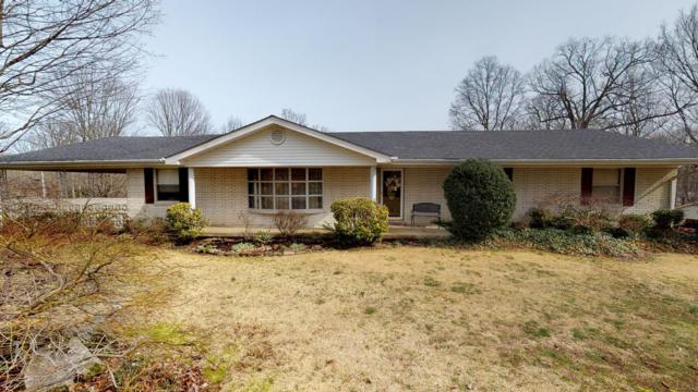 107 Lone Oak Dr, Dickson, TN 37055 (MLS #2020108) :: Central Real Estate Partners