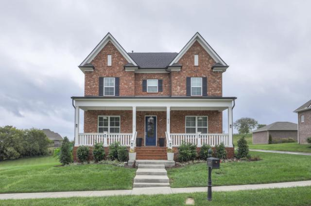 629 Vickery Park Drive, Nolensville, TN 37135 (MLS #RTC2020129) :: Nashville on the Move