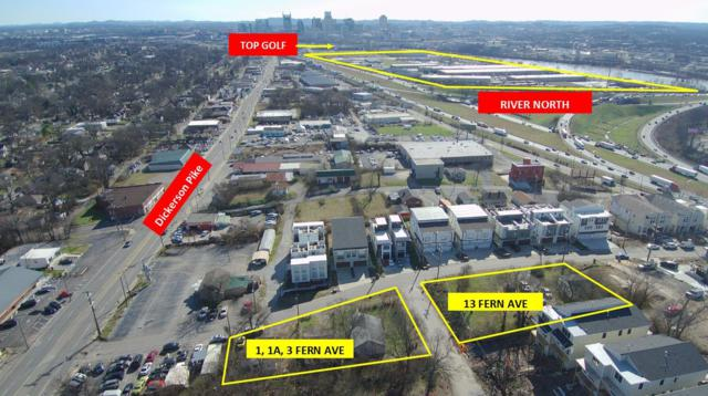 13 Fern Ave, Nashville, TN 37207 (MLS #RTC2020130) :: REMAX Elite