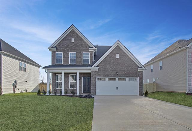3611 Waterlilly Way, Murfreesboro, TN 37129 (MLS #2020133) :: Team Wilson Real Estate Partners