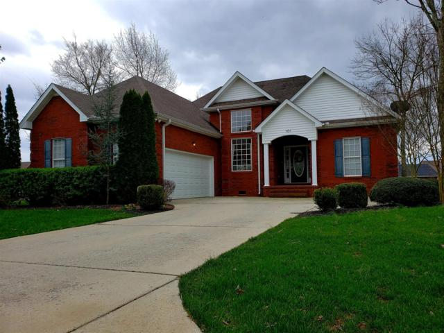101 St James Pl, Shelbyville, TN 37160 (MLS #2020137) :: HALO Realty