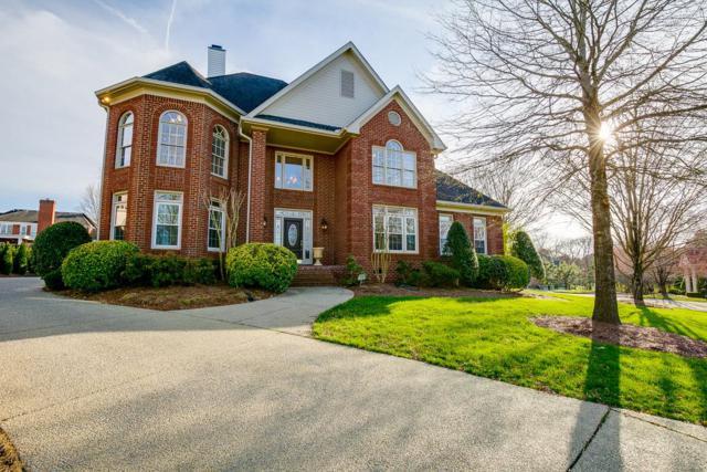 4144 Brandywine Pointe Blvd, Old Hickory, TN 37138 (MLS #2020156) :: REMAX Elite