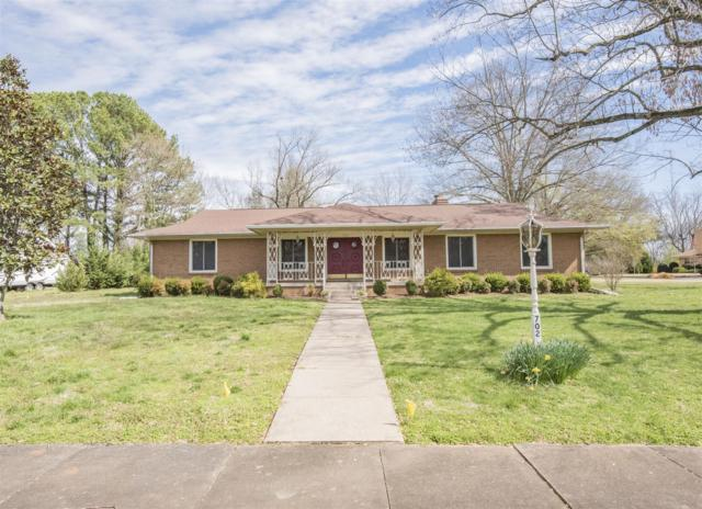 702 Chickasaw Rd, Murfreesboro, TN 37130 (MLS #2020201) :: Nashville's Home Hunters