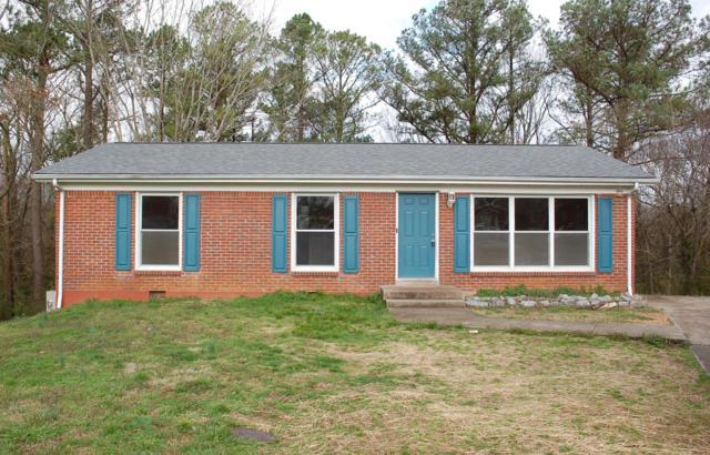 665 Shelton Ct, Clarksville, TN 37040 (MLS #2020206) :: Nashville on the Move
